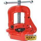 Верстачные трубные тиски KERN с хомутной защелкой